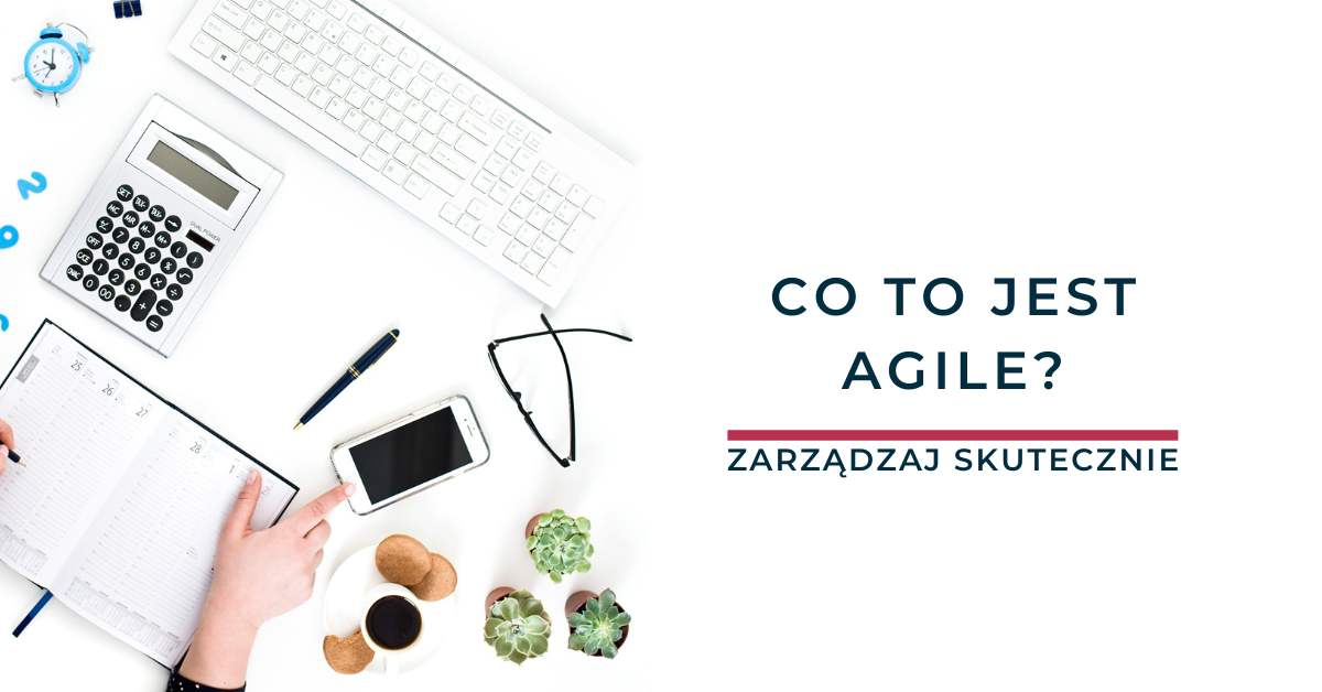 Co to jest Agile?