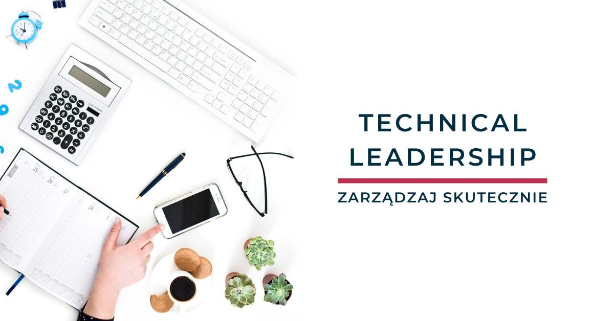 Technical Leadership