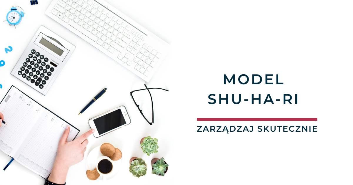 Model Shu-Ha-Ri